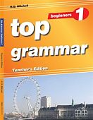 Top Grammar 1 (Beginners) Teacher's Book