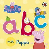 Ladybird: ABC with Peppa Pig