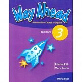 New Way Ahead 3 Workbook
