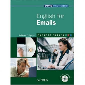 Express Series English for Emails