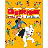 Chatterbox Level 2 Pupil's Book