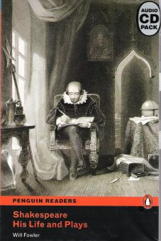 Shakespeare - His Life and Plays (with MP3)
