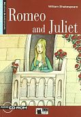 Reading & Training Step 3: Romeo and Juliet + CD-ROM