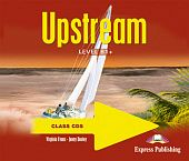 Upstream Intermediate B1+ Class Audio CDs (set of 3)