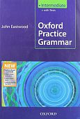 Oxford Practice Grammar Intermediate Without Key and CD-ROM Pack NEW