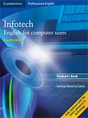 Infotech (Fourth Edition) Student's Book