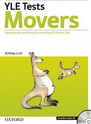 Cambridge Young Learners English Tests (Movers): Student`s Pack