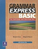 Grammar Express (American English Edition) Basic Book (with Key)