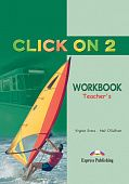 Click On 2 Workbook (Teacher's - overprinted)