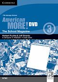 More! Level 3 DVD (PAL/NTSC)