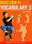 Boost Your Vocabulary Book 3