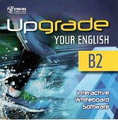 Upgrade Your English [B2]:  IWB software