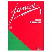 Junior 1 - Cahier d'exercices