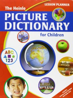 The Heinle Picture Dictionary for Children - Lesson Planner