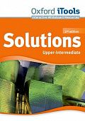 Solutions Second Edition Upper-intermediate iTools
