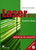 Laser B1+ Student's Book with CD