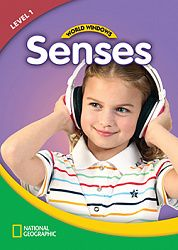 World Windows Science 1: Senses Student's Book