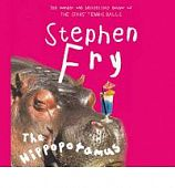Fry Stephen.  The Hippopotamus (Audio CDx8,  read by Stephen Fry)