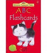 Farmyard Tales ABC Flashcards (French)