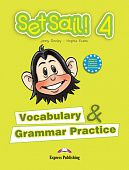 Set Sail! Level 4 Vocabulary & Grammar Practice