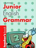Junior English Grammar 2 Teacher's Book