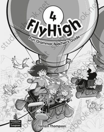 Fly high 4 activity book ответы онлайн