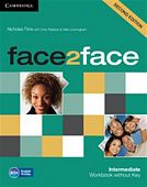 face2face (Second Edition) Intermediate Workbook without Key