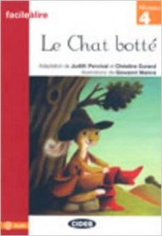 Facile a Lire Niveau 4: Le Chat botte