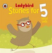 Ladybird: Stories for 5 Year Olds