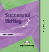 Successful Writing Proficiency Class Audio CD