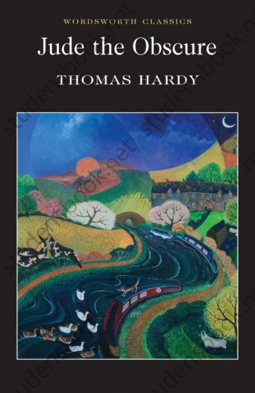 an analysis of the feminine identities in jude the obscure by thomas hardy Jude the obscure, hardy's last novel, caused a public furor when it was first published, with its fearless and challenging exploration of class and sexual relationships.