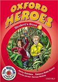 Oxford Heroes 2 Student's Book and MultiROM Pack