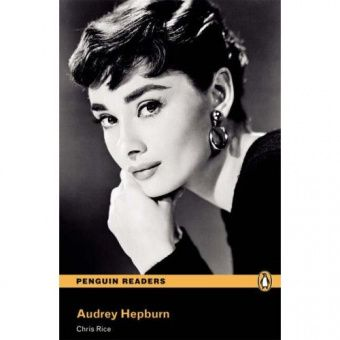 Audrey Hepburn (with MP3)