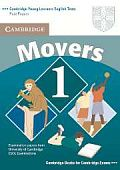 Cambridge Young Learners English Tests (Second Edition) Movers 1 Student's Book