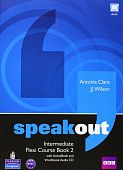 Speakout Intermediate Flexi Course Book 2 Pack