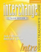 Interchange Third Edition Intro Video Teacher's Guide