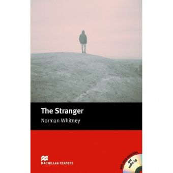 The Stranger (with Audio CD)