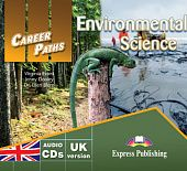Career Paths: Environmental Science Audio CDs (set of 2)