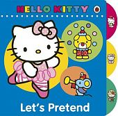 Ladybird Hello Kitty: Let's Pretend
