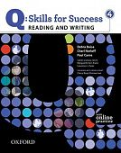 Q: Skills for Success Reading and Writing 4 Student Book with Online Practice