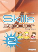 Skills Booster 2 Elementary Young Learner Student Book